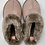 Thumbnail: Dusty Pink Fluffy Slippers