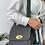 Thumbnail: Charcoal Messenger Bag