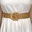 Thumbnail: Tan Straw Belt