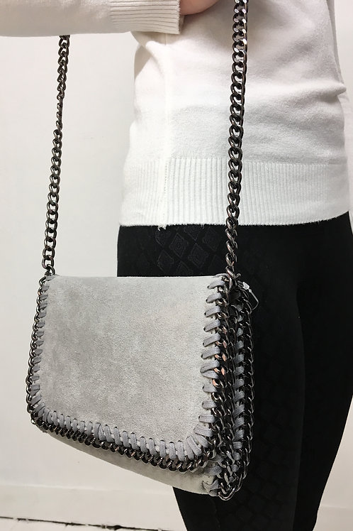 Small Stella Clutch/Shoulder Bag