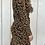 Thumbnail: Gold Leopard Wrap Front