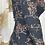 Thumbnail: Floral Wrap Front Dress
