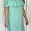 Thumbnail: Off Shoulder Frill Dress