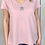 Thumbnail: Diamond Star V Neck T-Shirt
