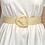 Thumbnail: Beige Straw Belt