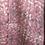 Thumbnail: Pink Tartan Scarf With Tassels