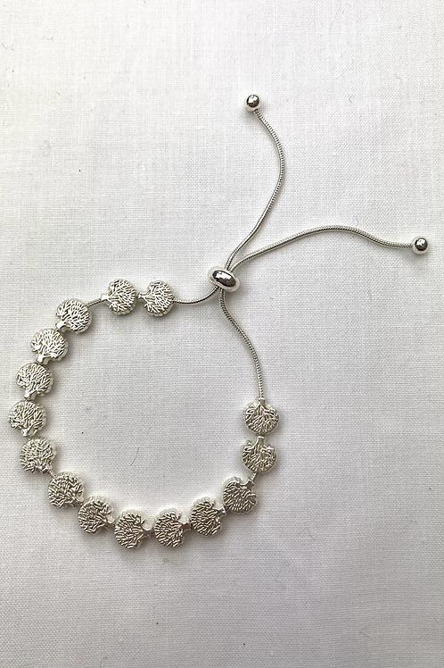 SilverTree Bracelet