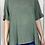 Thumbnail: Linen Button Up Back Top