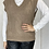 Thumbnail: Knitted Jumper Vest