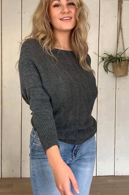 Basic Knitted Jumper