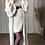 Thumbnail: Chunky Knit Dress & Cardigan Set