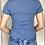 Thumbnail: Ribbed V Neck T-Shirt