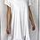 Thumbnail: Frill Trim T-shirt Dress