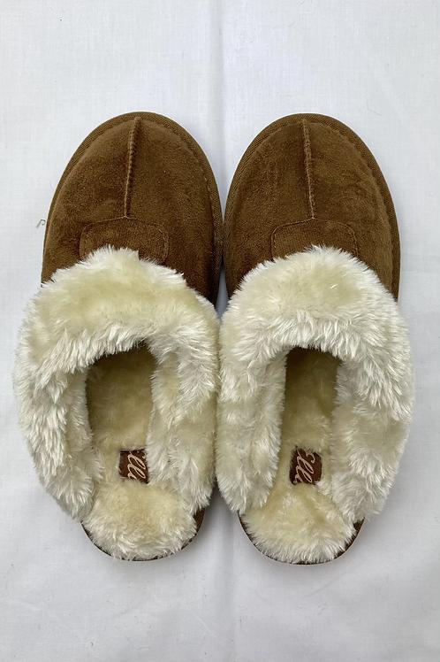 Chessnut Fluffy Slippers
