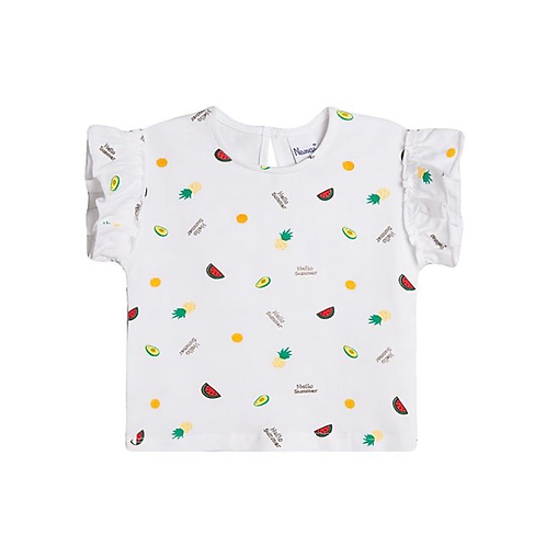 Baby fruit T-shirt