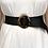 Thumbnail: Black Tortoise Shell Belt