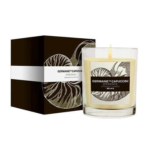 Sperience Candle Vitality