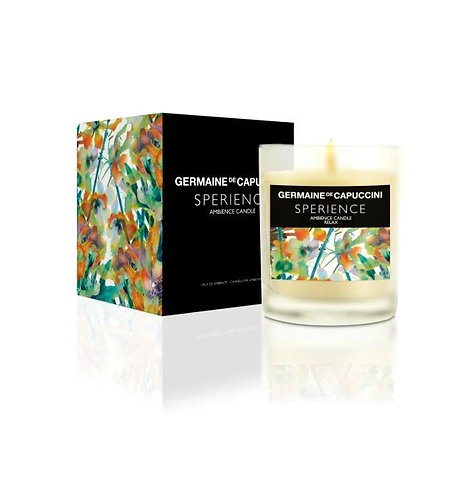 Sperience Candle Relax