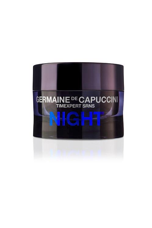 High Recovery Comfort Night Cream