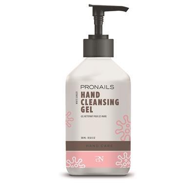 HAND CLEANSING GEL 300 ML