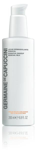 Essential Make-Up Removal Milk