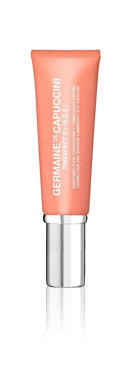 Intensive Multi-Correction Emulsion