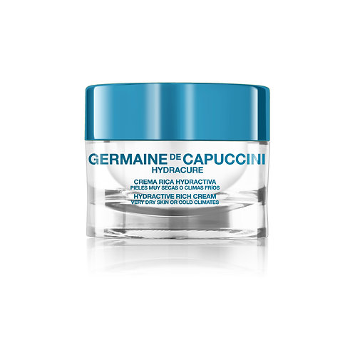 Hydractive Rich Cream Very Dry Skin