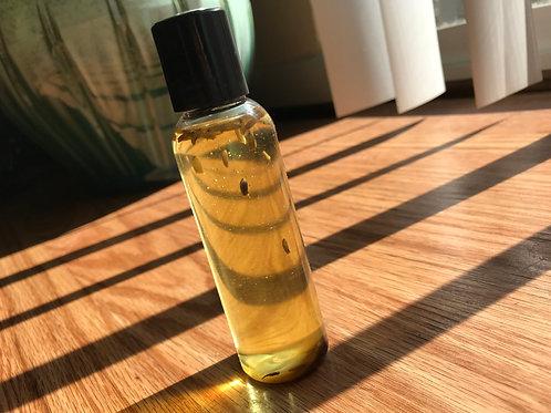 Herbal Infused Nourishing Crown Oil