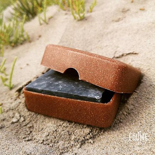 Boîte à savon 100% recyclable