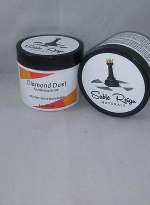 Diamond Dust Exfoliating Scrub