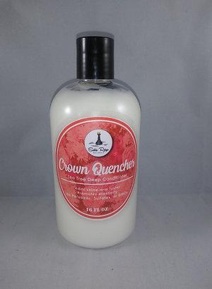Crown Quencher Tea Tree Deep Conditioner