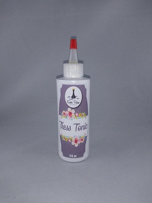Tress Tonic Hair Growth Oil