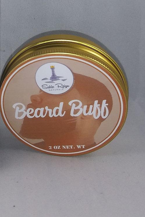 Beard Buff All Natural Beard Balm