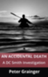 An Accidental Death - Book 1, DC Smith Investigation