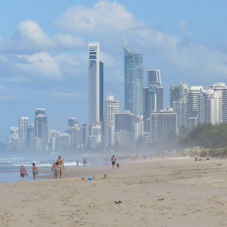 Gold Coast dog friendly beaches