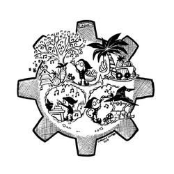 Musicothérapie de Kirkhope