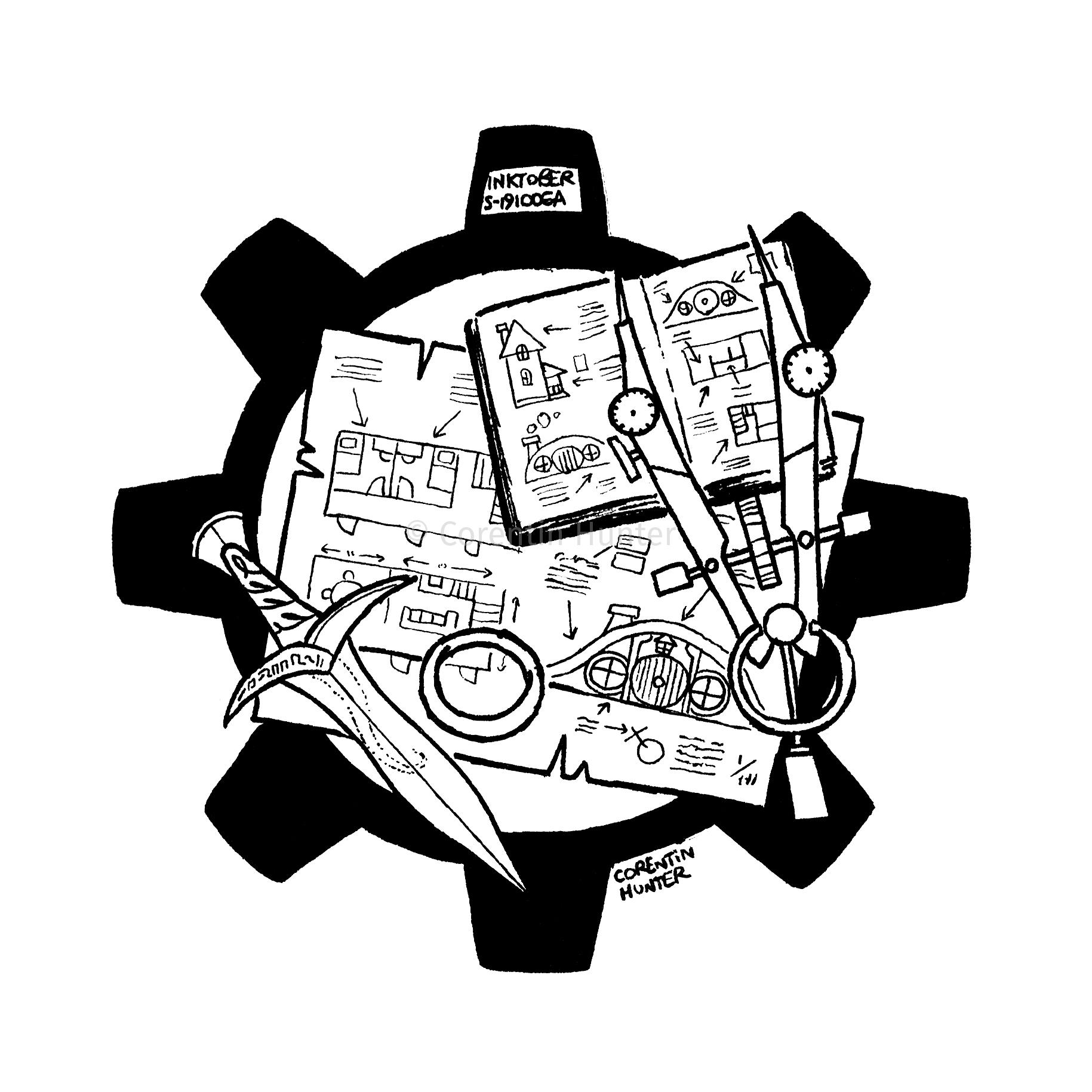 Cartes & Plans