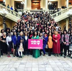 100 Female Entrepreneurs