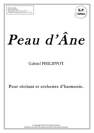 Peau d'Ane wind band version.jpg