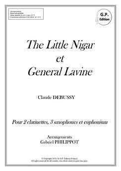 The Little Nigar et General Lavine_Couve