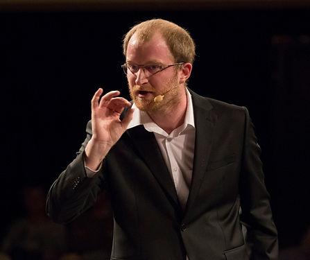 Gabriel Philippot - Chef d'orchestre