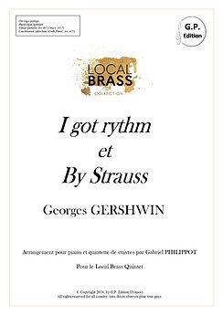 I got rythm et By Strauss_Couverture LBQ