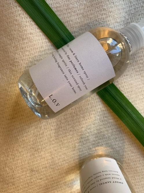 Perfume Ambiental NEROLI WATER