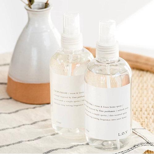 Perfume Ambiental SWEET SANTAL