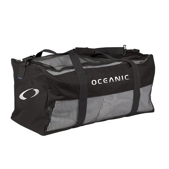 Oceanic Mesh Duffle Bag