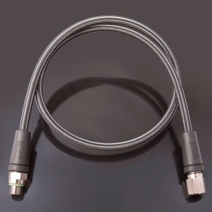 Miflex Carbon HD High Pressure Gauge Hose