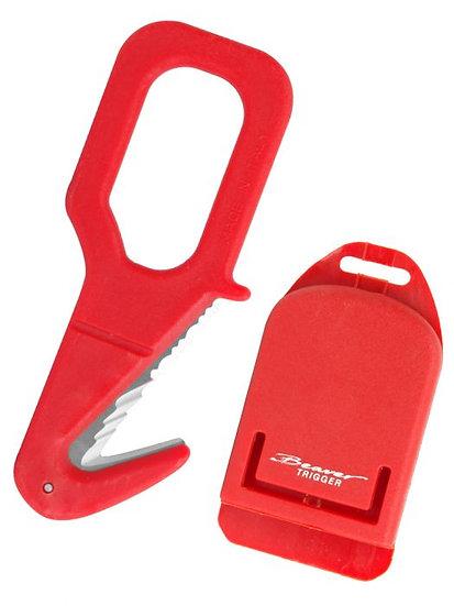 Beaver Trigger Line Cutter