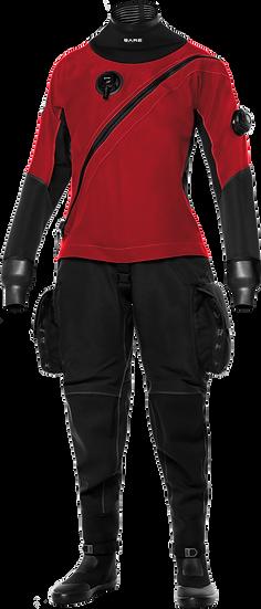 Bare X-Mission Evolution Women's Drysuit