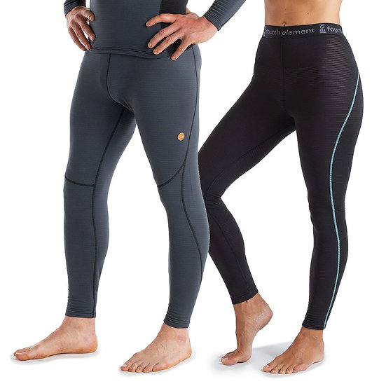 Fourth Element Women's J2 Baselayer Leggings