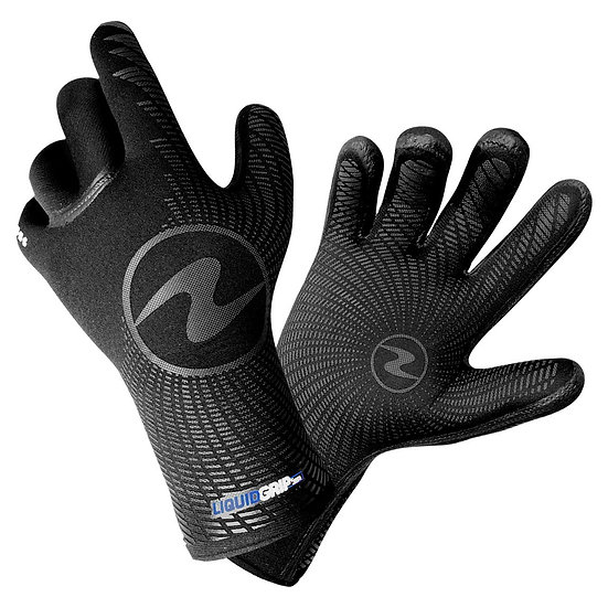 Aqua Lung Liquid Grip Gloves - 5mm